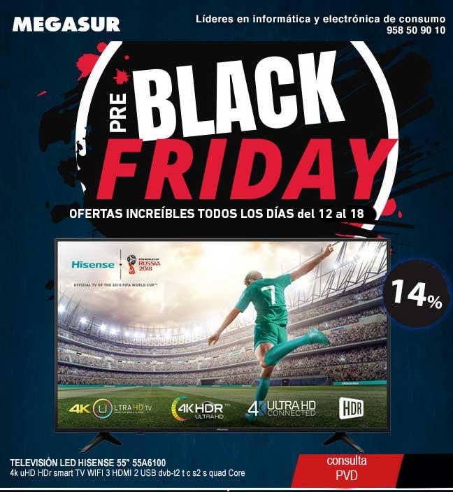 black friday Hisense
