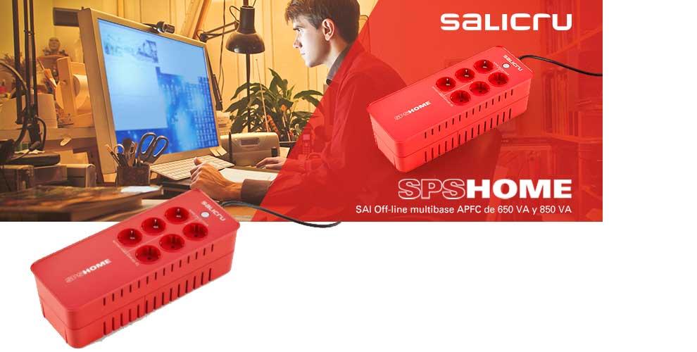 ofertas salicru sps one