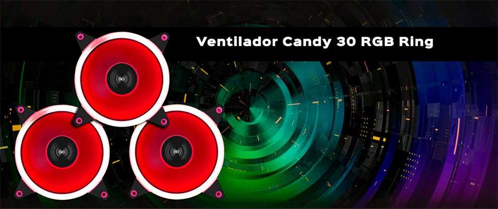 Comprar ventilador gaming