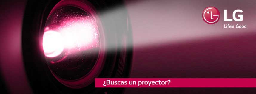 ¿Sabes cómo elegir el mejor proyector?
