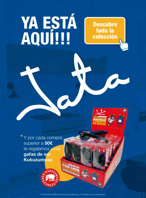 oferta electrodomesticos Jata
