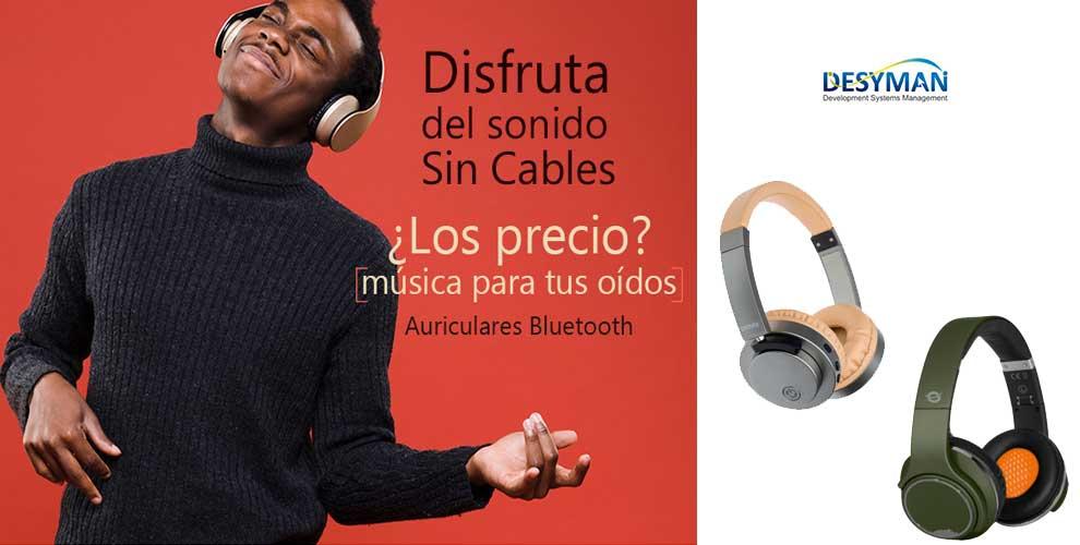 el mejor precio en auriculares sin cables