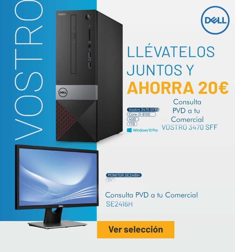 el mejor precio en Dell