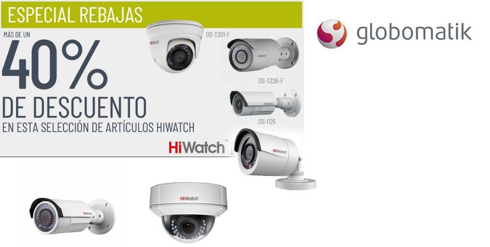 descuentos en cámaras vigilancia