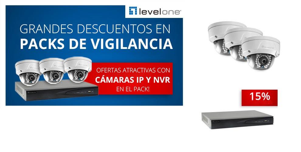 descuentos video vigilancia