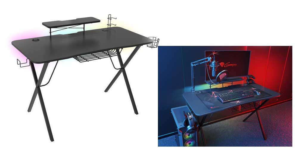 gaming desk offer