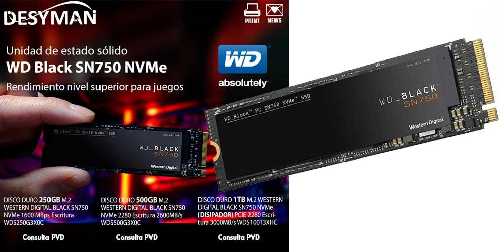 oferta discos SSD