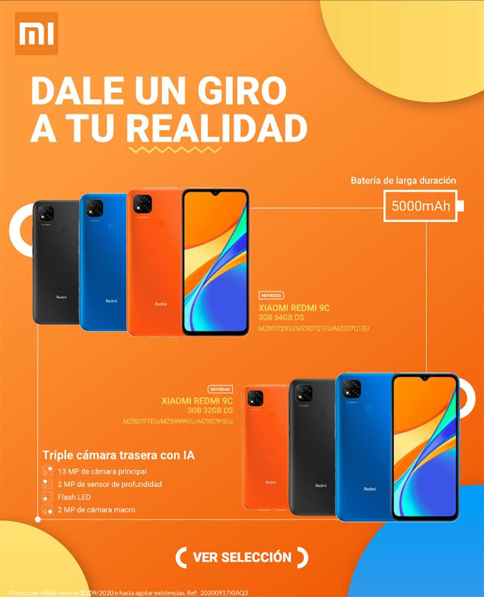 mejor precio Xiaomi