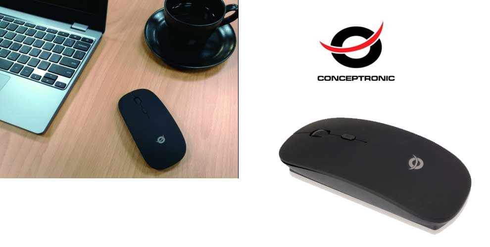 nuevos ratones de conceptronic