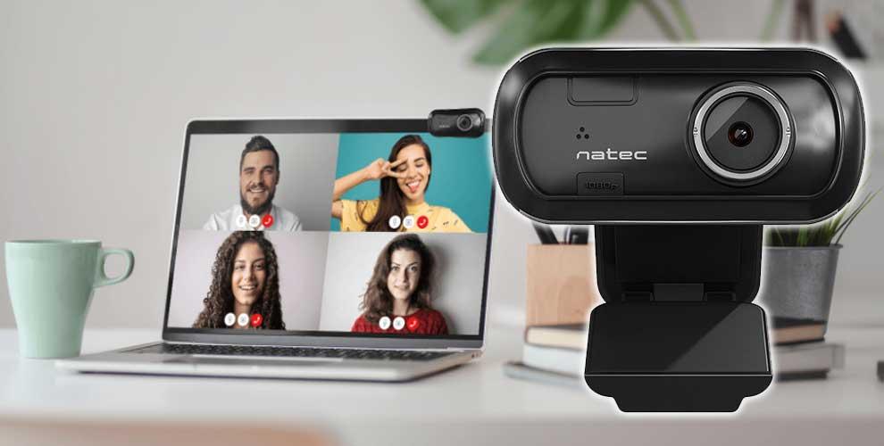 mejor precio webcam