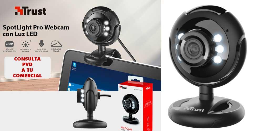 oferta precio mayorista webcam