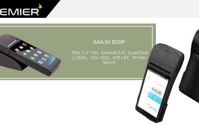 PDA Maxi 50P