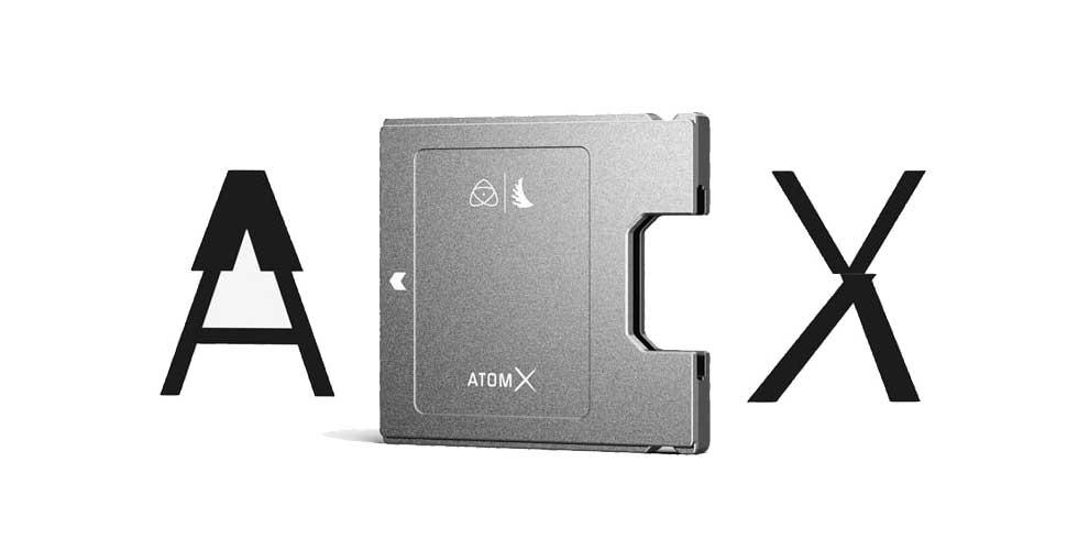 Novedad adaptador Atomx Cfast