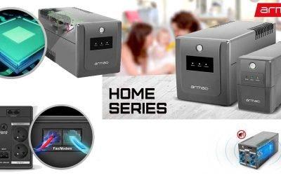 SAI Armac 650F Home