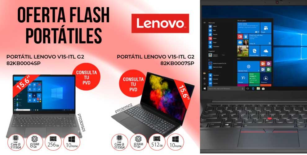 mejor precio mayorista Lenovo