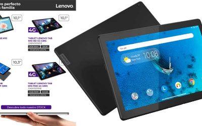 Lenovo el dispositivo para toda la familia